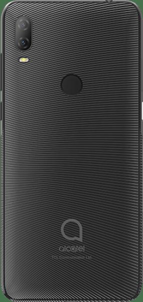 alcatel 1V (2020)