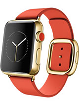 Apple Watch Edition 38mm (1st gen)