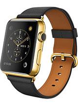 Apple Watch Edition 42mm (1st gen)