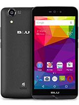 BLU Dash X LTE