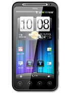 HTC Evo 4G+