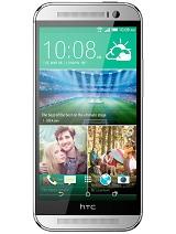 HTC One (M8) CDMA