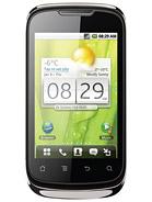 Huawei U8650 Sonic