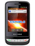 Icemobile Sol II