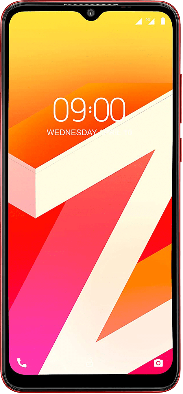 Lava Z6