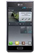 LG Optimus L7 P700