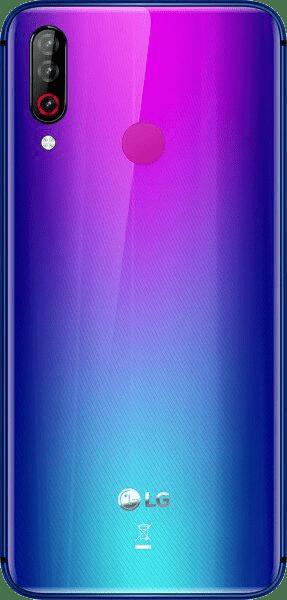 LG W30