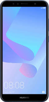Huawei Y6 Prime (2018)