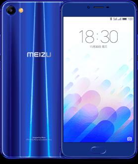 Meizu M3x