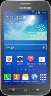 Samsung Galaxy Core Advance