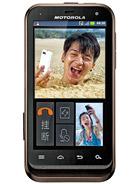Motorola DEFY XT535
