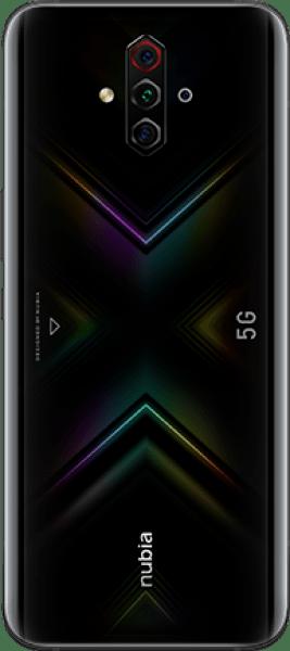 Nubia Play 5G