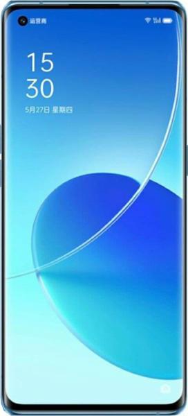 Oppo Reno6 Pro Plus 5G