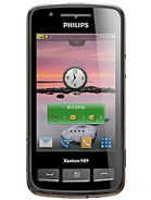 Philips X622