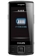 Philips Xenium X713