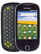 Samsung Galaxy Q T589R