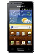 Samsung I9070 Galaxy S Advance