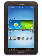 Samsung Galaxy Tab 2 7.0 I705