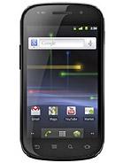 Samsung Google Nexus S I9023