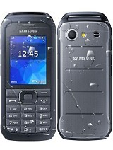 Samsung Xcover 550
