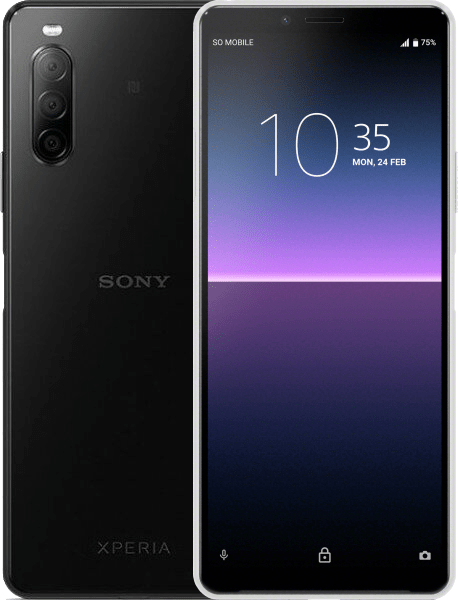 Sony Xperia 10 II