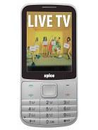 Spice M-5400 Boss TV