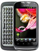 T-Mobile myTouch Q 2