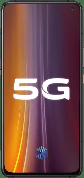 vivo iQOO 3 5G