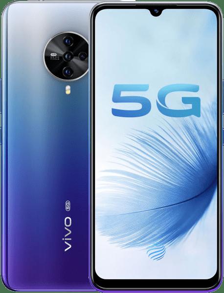 vivo S6 5G